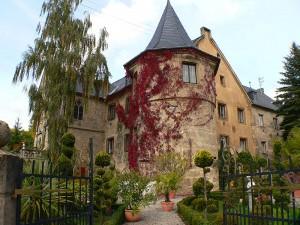 Schloss Schmölz soll versteigert werden / Foto: Foto: Wikipedia/Presse03