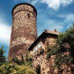 Burg Ludwigstein für Bünde gesperrt: Fördermittel fließen wieder