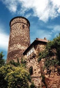 Burg Ludwigstein  Foto: Wikipedia / Hejkal / CC-BY-SA-2.0-DE