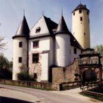 Burg Rittersdorf vor Verkauf?