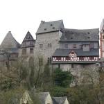 Nachbar des teuren Bischofssitzes: Die alte Burg Limburg