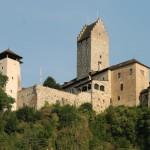 Burg Kipfenberg stand zum Verkauf (Archiv-Artikel)