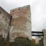 """Burg Wildenstein bei Wikipedia """"Artikel des Tages"""""""