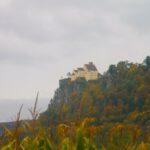 Schloss Werenwag: Perle des Oberen Donautals