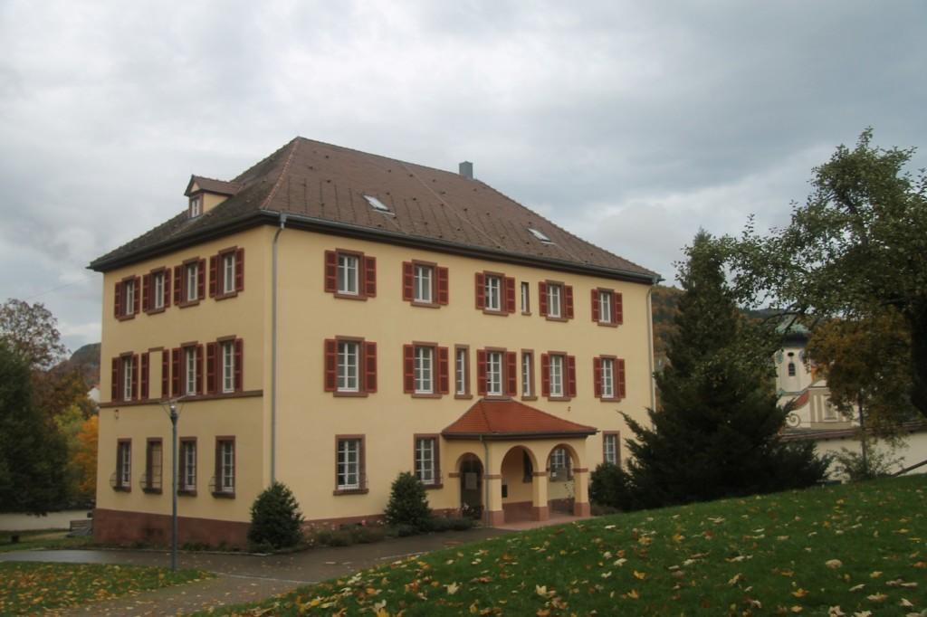 Schloss Staufenberg in Albstadt