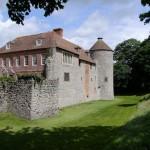 Westenhanger Castle: Schloss von Heinrich VIII. zu verkaufen