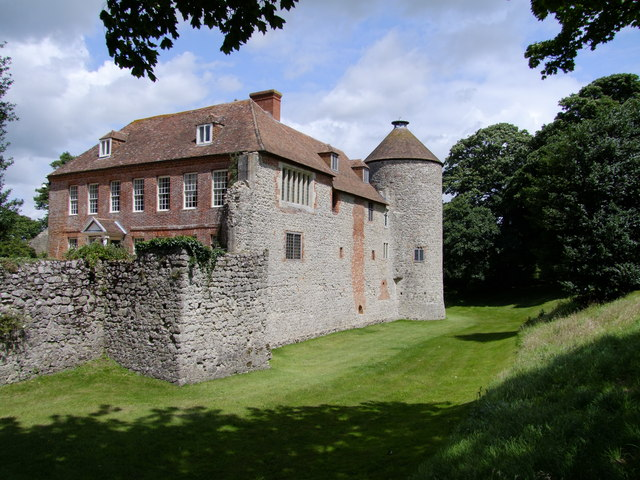 Westenhanger Castle / Foto: Wikipedia / Ian Knox / Creative Commons Attribution-ShareAlike 2.0