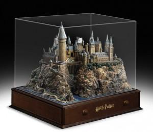 Das Schloss Hogwarts-Modell kostet 459 Euro