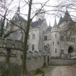 Allerleirauh: Märchen-Drehort Schloss Marienburg