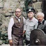 """Burg Falkenstein: """"Spuk unterm Riesenrad"""" als Blu-ray"""