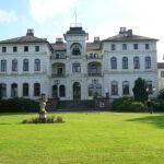 Unternehmer Bolko Kissling will Schloss Salzau kaufen