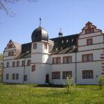 Großbrand auf Schloss Ehrenstein: Zehn Mio Euro Schaden