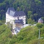 Schloss Burgk: Adels-Erben bekommen 712 Museumsstücke und 3,3 Millionen Euro