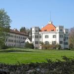 """Schloss Possenhofen: Als Drehort für """"Sissi"""" nicht romantisch genug"""