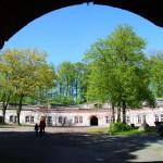Festung Grauerort: Preußens Kanonen an der Elbe
