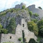 Zu Besuch auf der Festung Hohentwiel