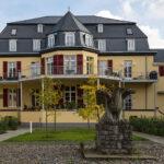 NS-Geschichte ausgeblendet: Keine Infotafel vor Haus Venauen