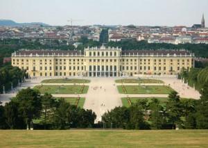 Schloss Schönbrunn / Foto: Wikipedia/Gryffindor/Public Domain