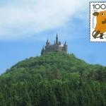 """""""Sendung mit der Maus"""": Drehort Burg Hohenzollern"""