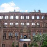 80-Jährige für Brandanschlag auf Heidelberger Schloss von 1975 verurteilt