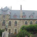Sanierung von Schloss Burg: Wer soll das bezahlen?