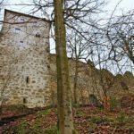 Spuk auf Burg Stockenfels: Rache fürs gepanschte Bier
