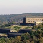 "NS-""Ordensburg"" Vogelsang ist jetzt Flächendenkmal"