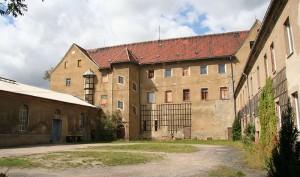 Schloss Penig soll saniert werden / Foto: Wikipedia / Michael w / CC-BY-SA-3.0