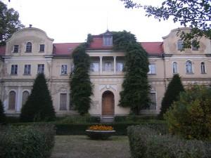 Schloss Tannenfeld / Foto: Wikipedia/Lucas Friese/CC-BY-SA-3.0,2.5,2.0,1.0