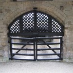 Traitors Gate: Durchs Verrätertor in den Tower von London