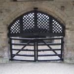 Traitors Gate: Wer kam durchs Verrätertor in den Tower von London?