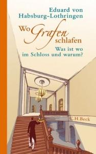 """Das Buch zur Serie """"Wo Grafen schlafen"""""""