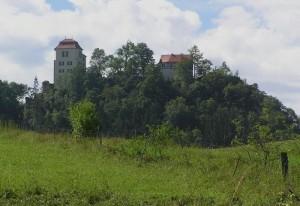 Schloss Bronnen / Foto: Wikipedia/Maria Engelhardt (Osi)/CC-BY-SA-3.0-migrated