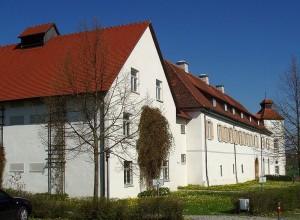 Ostflügel von Schloss Filseck / Foto: Wikipedia / Christof Essig / GFDL