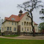 Schloss Krugsdorf: Zwangsversteigerung abgesagt