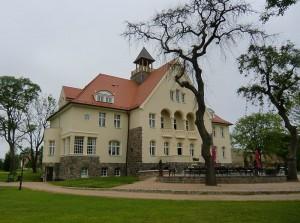 Schloss Krugsdorf / Foto: Wikipedia/SK49/CC-BY-3.0