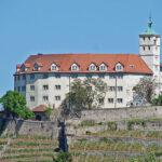 Schloss Kaltenstein soll Hotel werden: Pächter gesucht