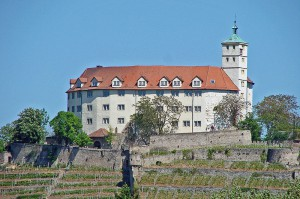 Schloss Kaltenstein / Foto: Wikipedia / Mussklprozz / CC-BY-SA-3.0-migrated