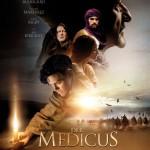 """""""Der Medicus"""": Drehort Burg Hanstein"""