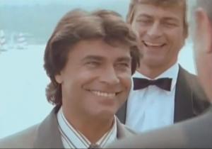Roy Black als Schlosshotelbesitzer: Bekannt auch in China / Bild: Screenshot Youtube