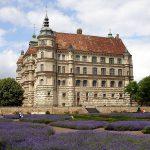 Schloss Güstrow: Foto-Blitz löst Feueralarm aus