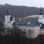 Mittelalterliche Funde auf Schloss Schwarzenberg