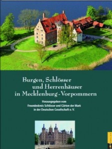 Mehr zu Schlössern und Herrenhäusern in Mecklenburg-Vorpommern (Link zu Amazon)