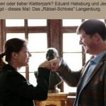 """Ein Habsburger auf Schlösser-Tour: """"Wo Grafen schlafen"""""""