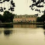 Schah, Queen, Gorbi: Staatsbesuch auf Schloss Benrath
