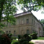 Wieder Streit um Schloss Kossenblatt