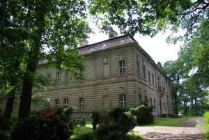 Schloss Kossenblatt / Foto: Wikipedia / Clemensfranz / CC-BY-SA-3.0