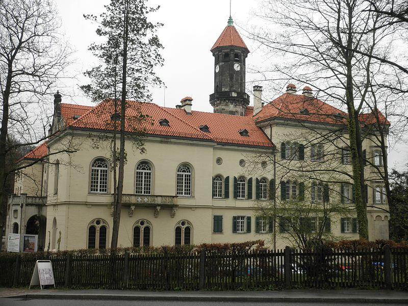 Schloss Waldenburg / Foto: Wikipedia/Wikswad/CC-by-sa 3.0/de