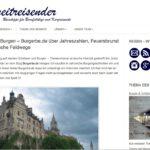 """Burgerbe-Blog im Interview: """"Überall ist Burgenland"""""""