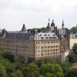 Prinzenraub auf der Altenburg: Aufruhr in Sachsen
